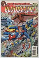 Bloodbath (Part 1) [Collectable(FN‑NM)]