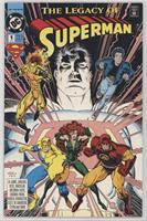 The Guardians of Metropolis! / Sister Act / Gangbuster of Suicide Slum / Funera…