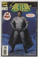Meteor Man: The Movie