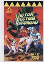 Victor Vector & Yondo