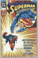 Superman El Hombre de Acero [Readable(GD‑FN)]