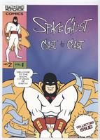 Space Ghost: Coast to Coast