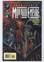 John Jake's Mullkon Empire