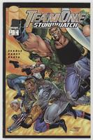 Team One: Stormwatch