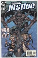 Wash And Werewolf [Readable (GD‑FN)]
