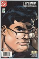 Superman Terror Subterraneo