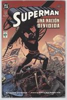 Superman Una Nacion Dividida
