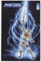 Masters of the Universe Preview Edition [Collectable(FN‑NM)]