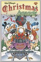 Walt Disney's Christmas Parade