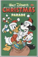 Walt Disney's Christmas Parade