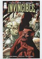 Invincible [Collectable(FN‑NM)]