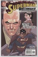 Menace to Metropolis