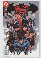 The World's Finest, Part Five: State of Seige