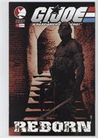 G.I. Joe: A Real American Hero - G.I. Joe Reborn