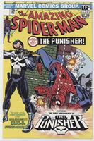 The Amazing Spider-Man: Punisher Movie Reprint [Collectable(FN‑NM)]