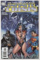 Infinite Crisis [Collectable(FN‑NM)]