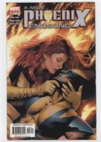X-Men: Phoenix - Endsong , Part 3 [Collectable(FN‑NM)]