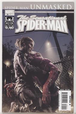 2006-2007 Marvel The Sensational Spider-Man Vol. 2 #33 - Wounds