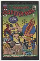 Amazing Spider-Man #8 [Good/Fair/Poor]