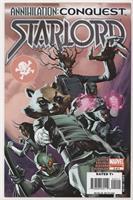 Annihilation: Conquest - Starlord [Good/Fair/Poor]