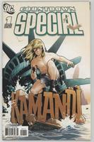 KAMANDI, THE LAST BOY ON EARTH 80-PAGE GIANT