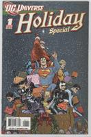 DCU Holiday Special 2008