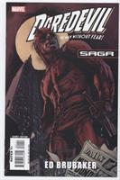Daredevil Saga