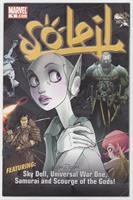 Free Sampler of European comics soon to be published in English [Collectable&nb…
