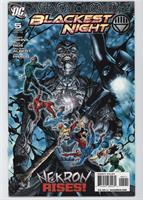 Blackest Night Part 5