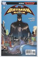 Batman Reborn Part 2: Circus of Strange