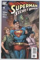 The reimagining of Superman's early days concludes as he faces his toughest foe…