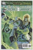 War of the Green Lanterns, Part Three