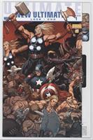 Thor Reborn, Chapter 1