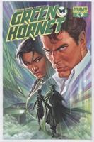 Episode Four: A Hornet's Nest