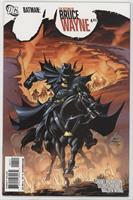 Dark Night, Dark Rider