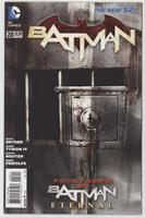 Gotham Eternal