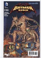 Robin Rises Part Three: Hellbound