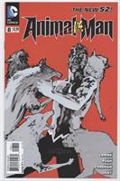 Animal vs. Man, Part Two