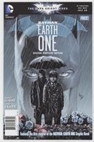 Batman: Earth One Sneak Preview