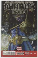 Thanos Rising