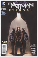Batman: Eternal