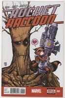 Raccoon Storytailer