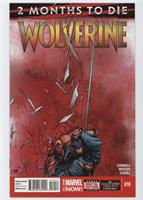 Two Months To Die: The Last Wolverine Story Part One of Three