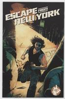 Larrys Comics Variant [Collectable(FN‑NM)]