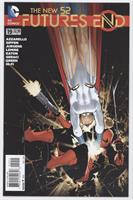 New 52: Futures End
