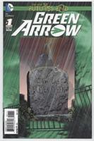 Green Arrow: Futures End