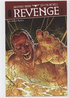Revenge [Collectable (FN‑NM)]