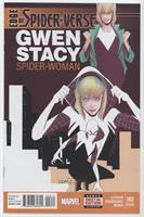 Gwen Stacy: Spider-Woman