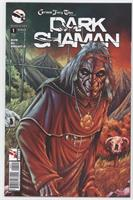 Grimm Fairy Tales Presents: Dark Shaman