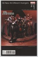 All-New, All-Different Avengers